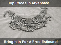 Arkansas Gold & Silver Exchange
