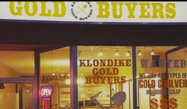 Klondike Gold Buyers