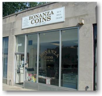 Bonanza Coins