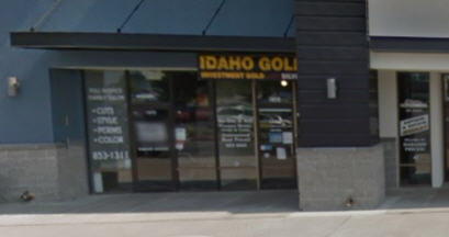 Idaho Gold and Gem