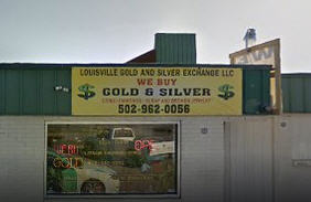 Louisville Gold & Silver Exchange, LLC