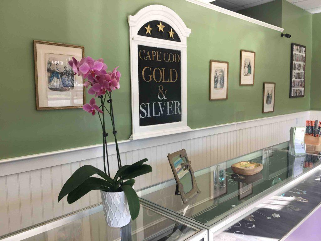 Cape Cod Gold & Silver
