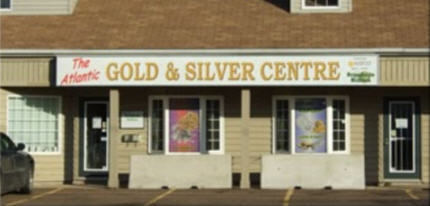 The Atlantic Gold & Silver Centre