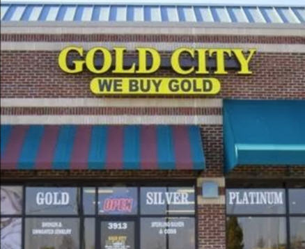 Gold City Jewelers