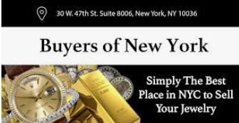 Buyers of New York