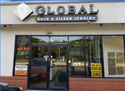 Global Gold & Silver