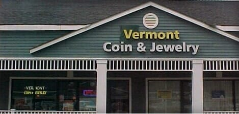 Vermont Coin & Jewelry