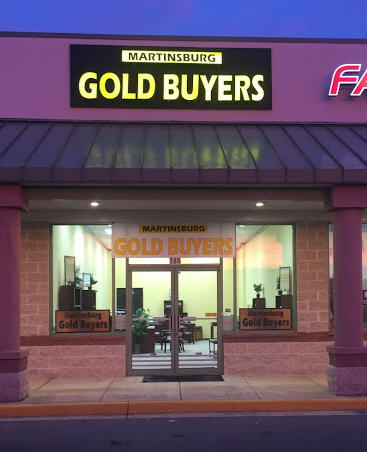 Martinsburg Gold Buyers