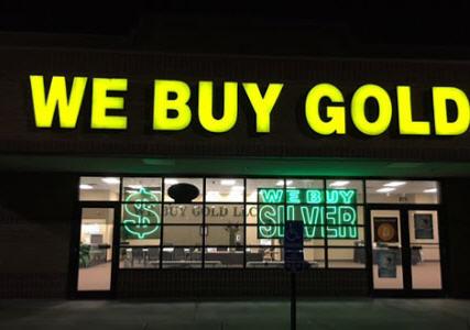 We Buy Gold, LLC